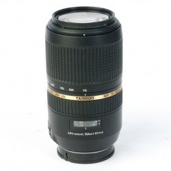 Occasion: Tamron 70-300mm  USD SP f4-5.6 Sony A