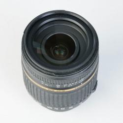 Occasion: Tamron Pentax K 18-250mm