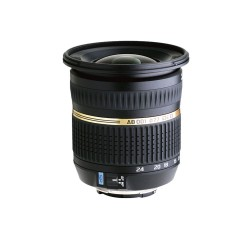 Tamron 10-24mm F/3.5-4.5 Di II VC HLD Canon EF-S