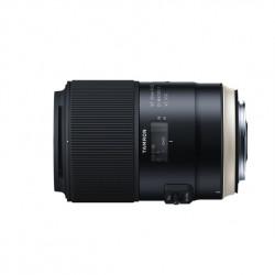 Tamron 90mm f/2.8 Macro Di VC Nikon FX