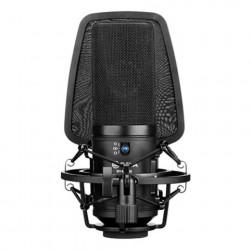 Boya Grootmembraan Condensator Microfoon BY-M1000