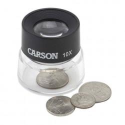 Carson Opzetloep 10x30mm