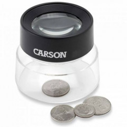 Carson Opzetloep 4,5x75mm