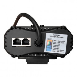 Falcon Eyes Controller CX-24TDX voor RX-24TDX