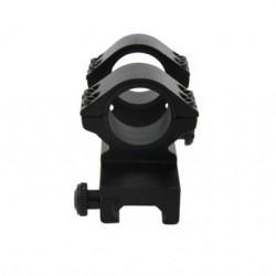 Konus Montage set 25-30mm Dual-T