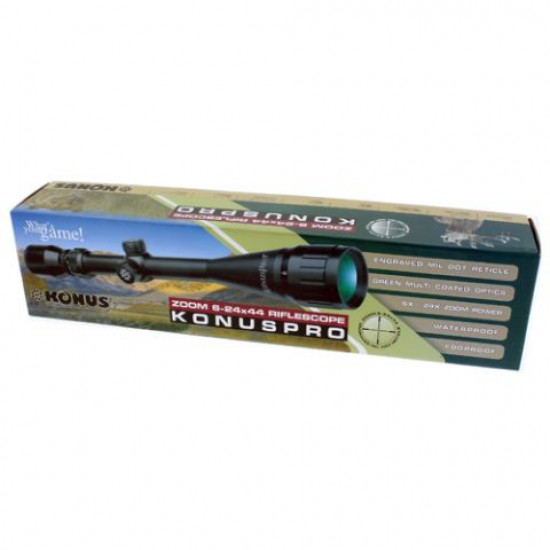 Konus Richtkijker Konuspro 6-24x44