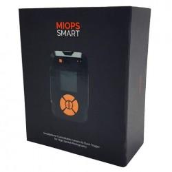 Miops Smart Trigger met Fujifilm F1 Kabel