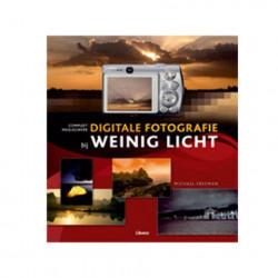 Boek Digitaal Fotograferen Bij Weinig Licht