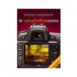 Boek Digitale Fotografie de Spiegelreflexcamera