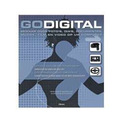 Boek Go Digital