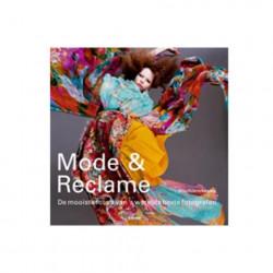 Boek Mode- en Reclamefotografie