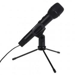 Boya Digitale Handheld Microfoon BY-HM2 voor iOS, Android, Windows en Mac