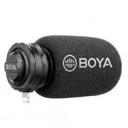 Boya Digitale Shotgun Microfoon BY-DM200 voor iOS
