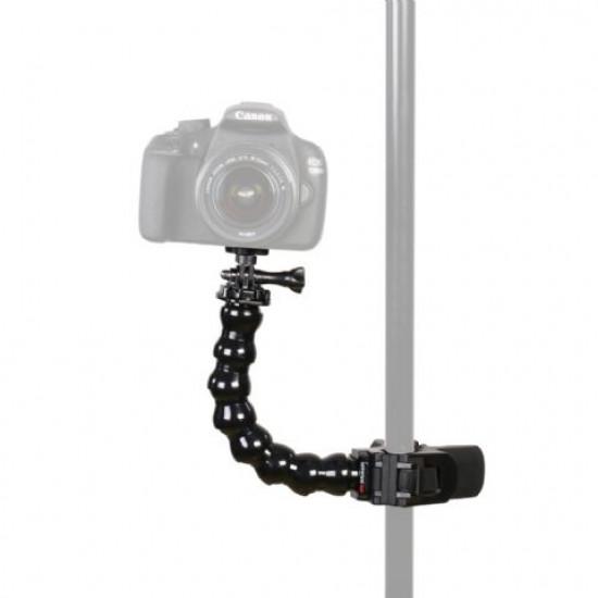 Braun Veerklem + Flex Arm Flexi 3