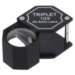 Byomic Inslagloep Triplet BYO-IT1020 10x20,5mm