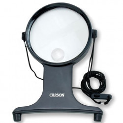 Carson Omhangloep 2/3,5x110mm