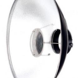 Falcon Eyes Beauty Dish Wit SR-56T/W 56 cm