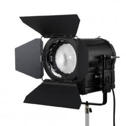 Falcon Eyes Bi-Color LED Spot Lamp Dimbaar DLL-3000TW op 230V