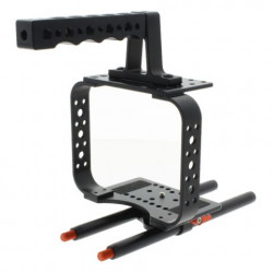 Falcon Eyes Camera Cage CG-C4 voor Blackmagic