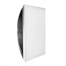Falcon Eyes Daglichtlamp met Opvouwbare Softbox LH-ESB6060 60x60 cm