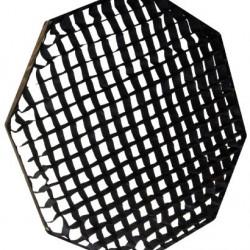 Falcon Eyes Honingraat voor Ø120 cm FER-OB12HC