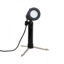 Falcon Eyes Lamphouder met 4W LED Lamp en Statief