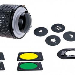 Falcon Eyes Optical Snoot FEA-OST-2