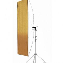 Falcon Eyes Reflector RR-3570GW Goud/Wit 89x178 cm