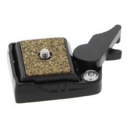 Falcon Eyes Snelkoppelingsplaat PH-A voor Lampstatief