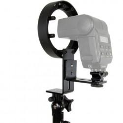 Falcon Eyes Strobist Adapter TMB-40FE voor Falcon Eyes Bajonet