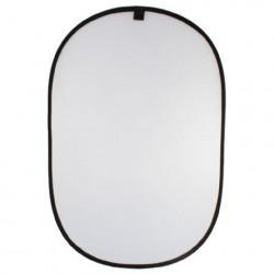 Falcon Eyes Transparant Reflectiescherm REF-120180 120x180 cm