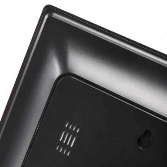 Frameo Digitale Fotolijst HF-101B Zwart 10.1 Inch