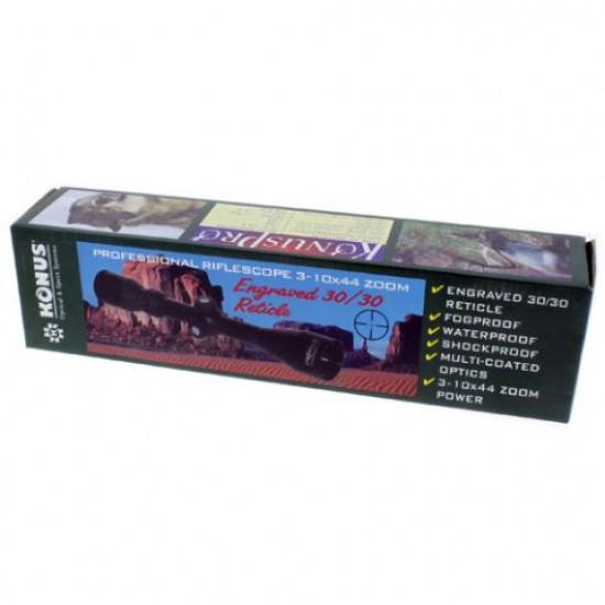 Konus Richtkijker Konuspro 3-10x44
