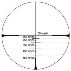 Konus Richtkijker Konuspro-550 Impact 4-16x50