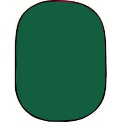 Linkstar Achtergrond Board R-1482B 10 Groen 148x200 cm