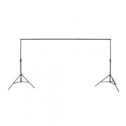 Linkstar Achtergrond Systeem BS-3031 300x315 cm (HxB)