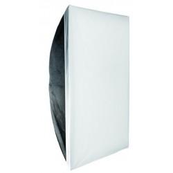 Linkstar Opvouwbare Softbox QSSX-80120 80x120 cm