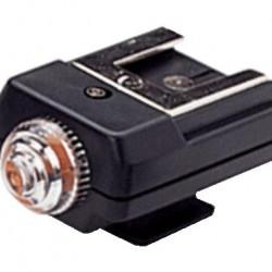 Linkstar Sensor PSL-15 met Flitsschoen en Sync-aansluiting