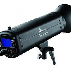 Linkstar Studioflitser LF-400L met LCD Scherm
