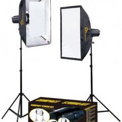 Linkstar Studioflitsset MTK-2250D