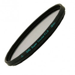 Marumi Circ. Pola Filter Super DHG 52 mm