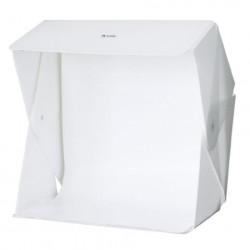 Orangemonkie LED Opnametent Foldio3 62,5x64x55 Opvouwbaar