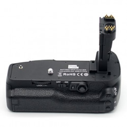 Pixel Battery Grip E20 voor Canon 5D Mark IV