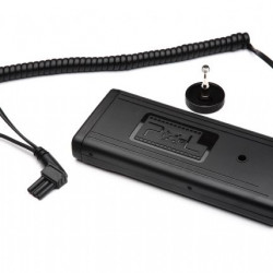 Pixel Battery Pack TD-384 voor Sony Speedlite Camera Flitsers