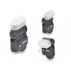 Pixel Flash Bounce voor Nikon SB-N5