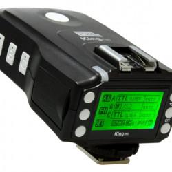 Pixel Transceiver King Pro TX voor Nikon