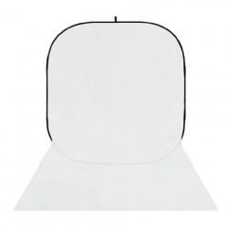 StudioKing Background Board BBT-01 Wit 400x150 cm