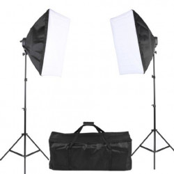 StudioKing Daglicht Set SB01 10x45W