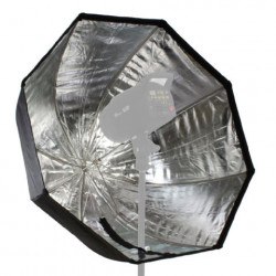 StudioKing Octabox Paraplu 80 cm