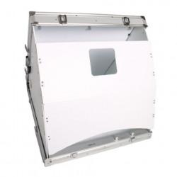 StudioKing Opvouwbare LED Opnamebox LED-L2 30W